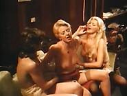 Vintage Lesbian Trio