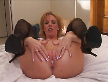 Holly Black Baby Maker