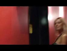 Bitchnr1 - Geile Kino-Fickschlampe - Eroprofile
