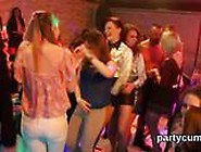 Unusual Girls Get Fully Crazy And Naked At Hardcore Party