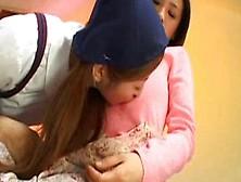 breast feeding at 50