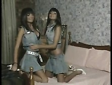 Sexy Twins Natasha