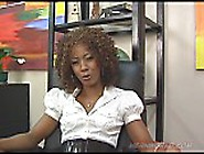Misty Stone Feet And Ass Instruction