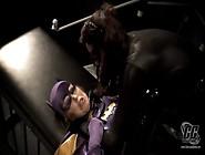 Batgirl Epi3