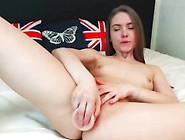 Sexy Girl Melissa Mastrubate On Cam From - Uk2Dating. Com