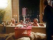 Joyce Jillson, Candy Samples, Uschi Digard In Superchick (1973)