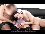 Femaleagent Anal Creampie For Romanian Cuties
