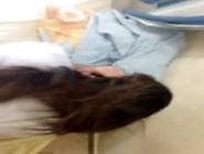 Enfermeira Do Posto De Saúde Caiu Na Net Levando Rola