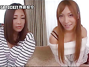 Crazy Japanese Chick Yu Namiki In Horny Stockings,  Small Tits Ja