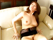 Mature Jav Queen Gets Double Pleasure From Two Cute Guys