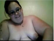 Cute Horny Fat Bbw College Girl Gf Masturbating Her Wet Pussy-1