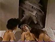 Hermaphrodite Sunset Thomas With Shanna Rose & Susan Nichols