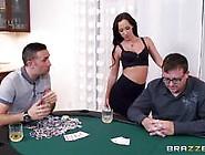 Juicy Wife Jada Stevens Gets Fucked In The Ass