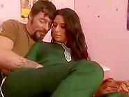Simran Disrobes Salwar Kameez & Satisfies N Dongs On Birthday