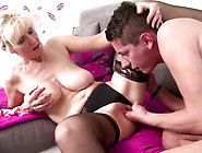 Mature Nl - Hot Real Mom Fucked By