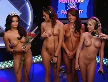 Penthouse Beauty Pageant