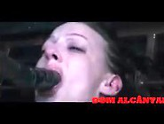 Bdsm Music Clip - Extreme Series - 004