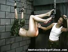 Suspension Torture