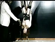 Extreme Clit & Breast Torture Whipping -Wow-. Mpg