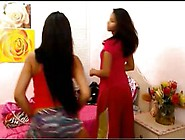 Asian Teens Dance Topless And Shake That Ass