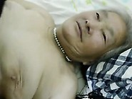 80Yr Historic Western Aged Woman Silence Gets Spunked (Unce