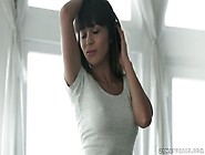 Passionate And Romantic Sex With Beautiful Babe Mona Kim