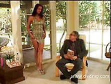 Pussyman Takes Amazing Working Girl Monica Sweetheart For A Ride