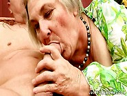 Very Old Busty Granny Gets Fucked By Reno78
