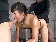 Best Bdsm Scene With Threesomes, Asian Scenes