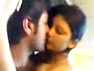 Delhi University Indian College Girl Kissing And Blowjob Mms