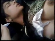 Sania Bhabhi Karachi Fucked In Car
