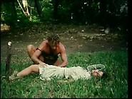 Acabada De Perrito Tarzan X