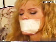 Moglie Tettona First Cum Swallow