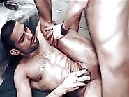 Tempting Latino Getting Rammed In The Ass