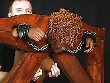 La Esclavitud No Es Cosa Del Pasado