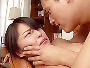 Crazy Japanese Model Eririka Katagiri In Hottest Gangbang,  Cucko