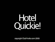 Bodybuilder Fucking - Hotel Quickie