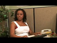 Lesbian Office Seductions 3 -S3- Sierra Skye