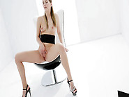 Erotic Solo Show With Gorgeous Hungarian Babe Tracy Gold
