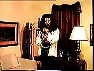Coco Solo- Vintage Black Shemale