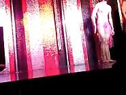 Thai Boys On Stage