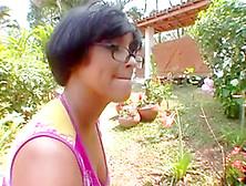 Darlene Amaro Hot Brazilian Milf