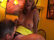 Jodi West Sucking And Riding Me Hard Cock