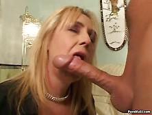 Wanda Lust Matura Porca Tettona