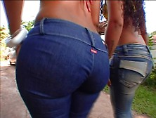 Real Brazilian Sisters