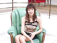 Mature Hiromi Aoyama Playing With Pussy