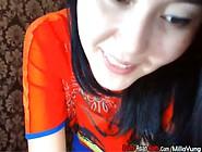 Chinese Webcam Cute Hot Asian Tease Millayung - Bustyasiancam. Co