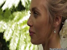 Nicole Aniston Marriage Fuck