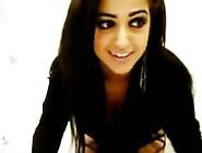 Sexy Arab Girl Twerking Her Fat Ass On Sexydatingcams. Com