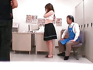 Blackmailed Model Wife 8
